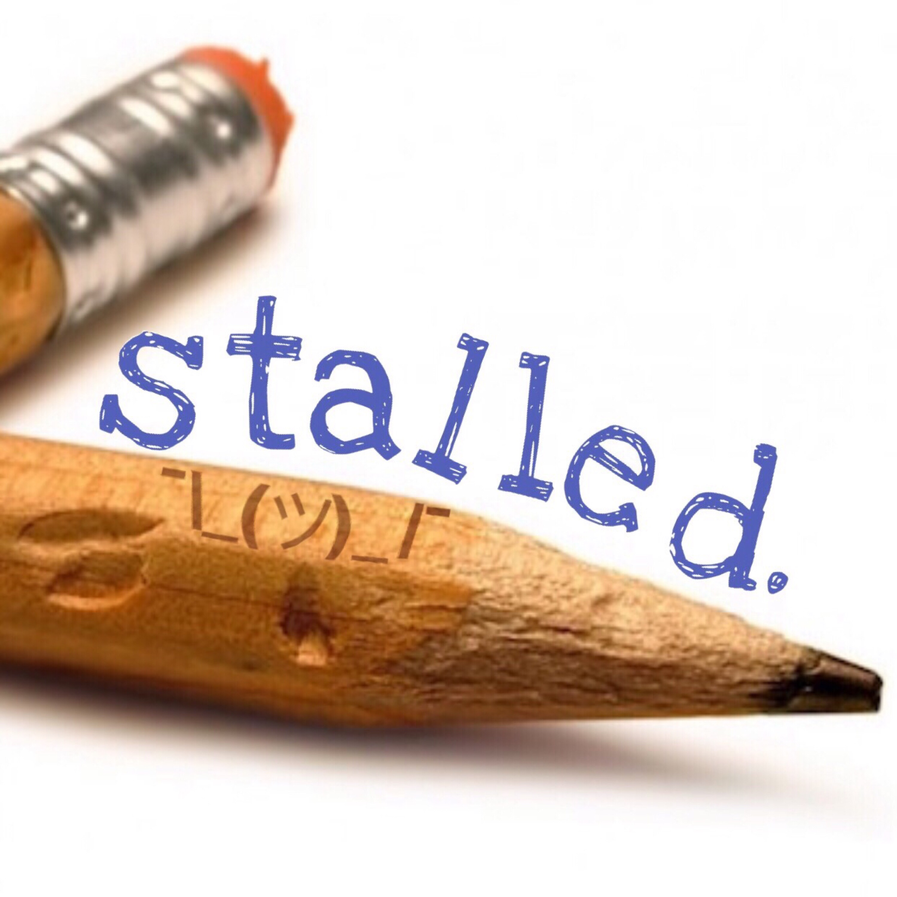 Stalled.